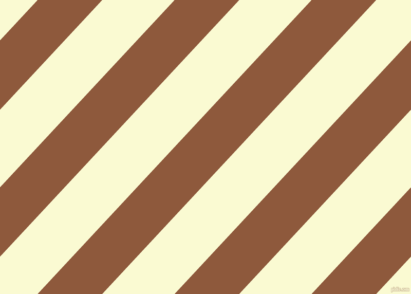 47 degree angle lines stripes, 92 pixel line width, 103 pixel line spacing, Rope and Light Goldenrod Yellow angled lines and stripes seamless tileable