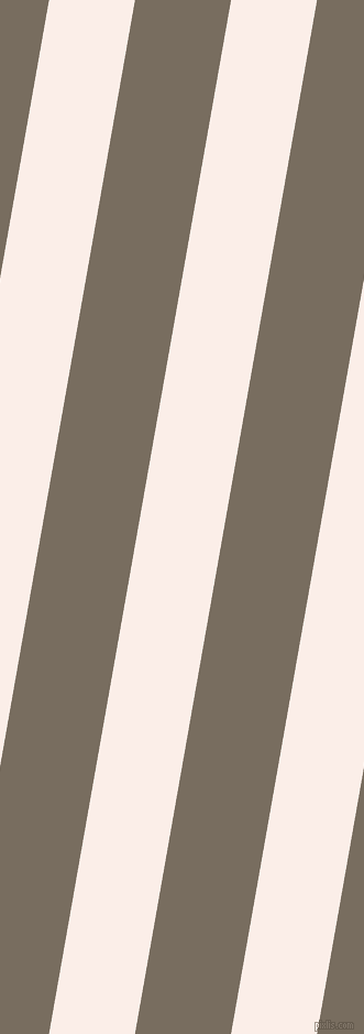 80 degree angle lines stripes, 77 pixel line width, 86 pixel line spacing, Rose White and Sandstone angled lines and stripes seamless tileable