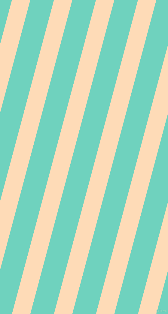 75 degree angle lines stripes, 59 pixel line width, 76 pixel line spacing, Sandy Beach and Downy angled lines and stripes seamless tileable