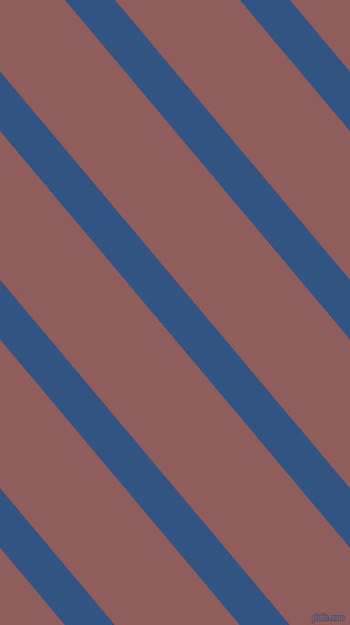 130 degree angle lines stripes, 42 pixel line width, 105 pixel line spacing, St Tropaz and Rose Taupe angled lines and stripes seamless tileable
