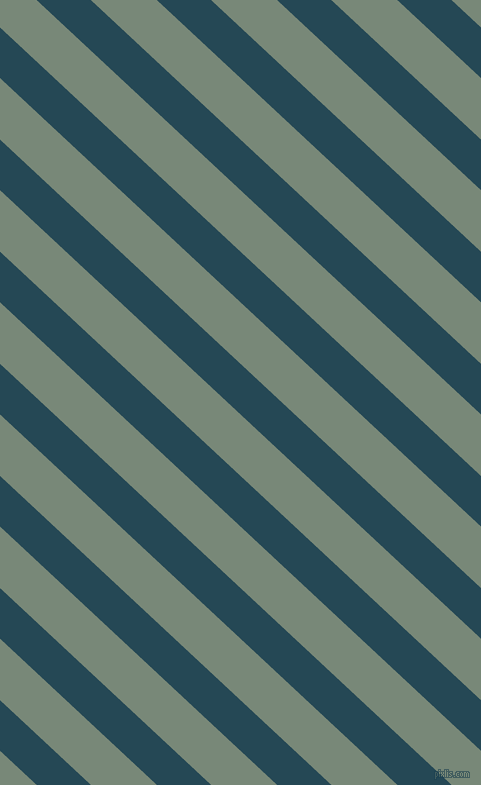 137 degree angle lines stripes, 37 pixel line width, 45 pixel line spacing, Teal Blue and Davy