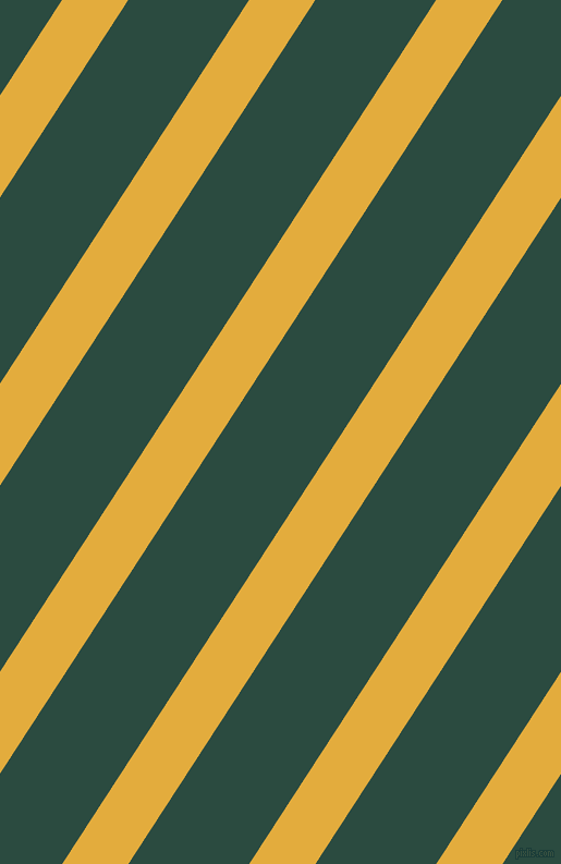 57 degree angle lines stripes, 51 pixel line width, 93 pixel line spacing, Tulip Tree and Te Papa Green angled lines and stripes seamless tileable