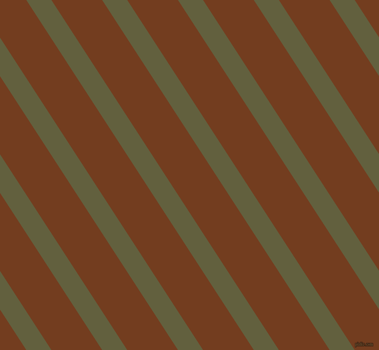 123 degree angle lines stripes, 41 pixel line width, 83 pixel line spacing, Verdigris and Peru Tan angled lines and stripes seamless tileable