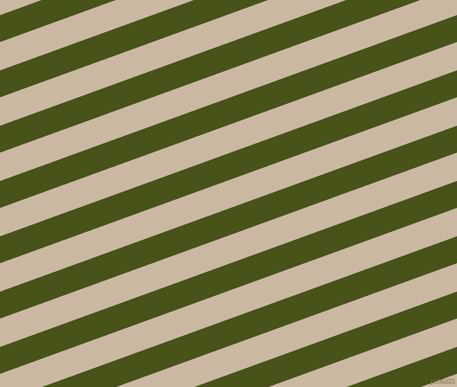 20 degree angle lines stripes, 37 pixel line width, 39 pixel line spacing, Verdun Green and Grain Brown angled lines and stripes seamless tileable