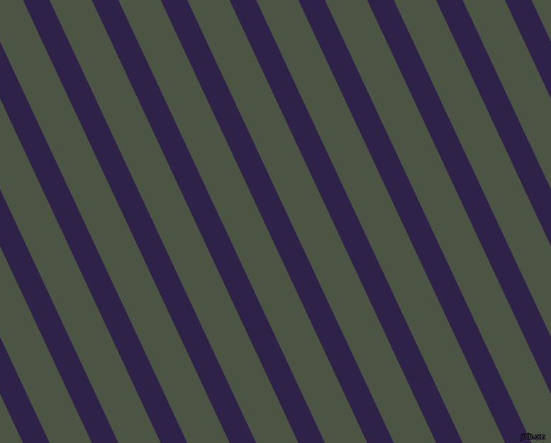 115 degree angle lines stripes, 34 pixel line width, 54 pixel line spacing, Violent Violet and Cabbage Pont angled lines and stripes seamless tileable