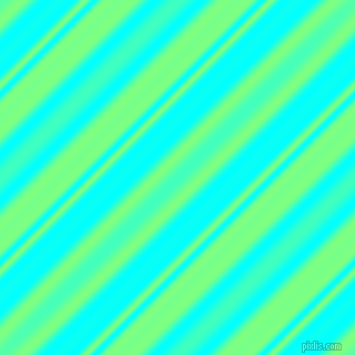 Aqua and Mint Green beveled plasma lines seamless tileable
