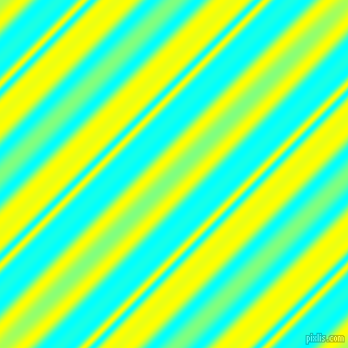, Aqua and Yellow beveled plasma lines seamless tileable
