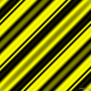 Black and Yellow beveled plasma lines seamless tileable