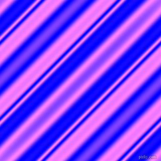 Blue and Fuchsia Pink beveled plasma lines seamless tileable