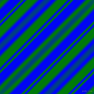 Blue and Green beveled plasma lines seamless tileable