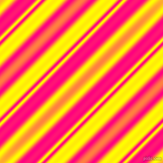 , Deep Pink and Yellow beveled plasma lines seamless tileable