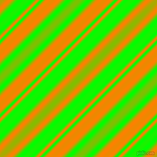 Lime and Dark Orange beveled plasma lines seamless tileable