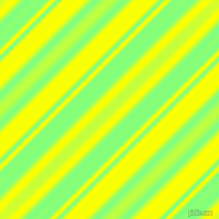 Mint Green and Yellow beveled plasma lines seamless tileable