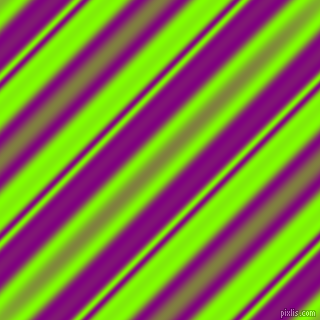 , Purple and Chartreuse beveled plasma lines seamless tileable