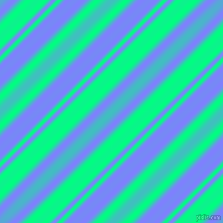 Spring Green and Light Slate Blue beveled plasma lines seamless tileable