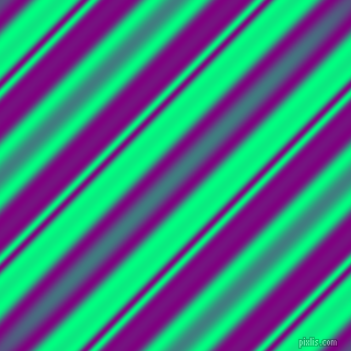 , Spring Green and Purple beveled plasma lines seamless tileable