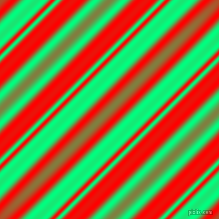 Spring Green and Red beveled plasma lines seamless tileable