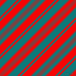 , Teal and Red beveled plasma lines seamless tileable
