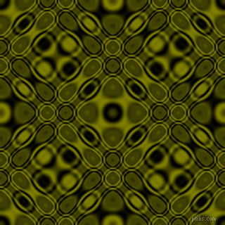 , Black and Olive cellular plasma seamless tileable