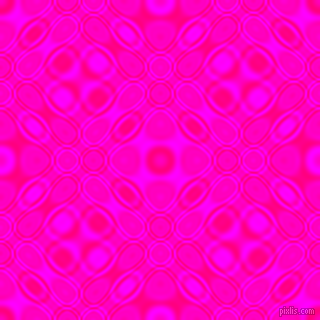 Deep Pink and Magenta cellular plasma seamless tileable