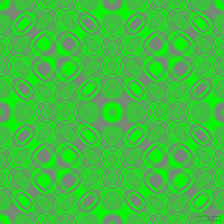 Lime and Grey cellular plasma seamless tileable