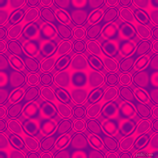 Purple and Deep Pink cellular plasma seamless tileable