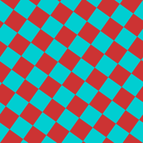 54/144 degree angle diagonal checkered chequered squares checker pattern checkers background, 58 pixel square size, , checkers chequered checkered squares seamless tileable