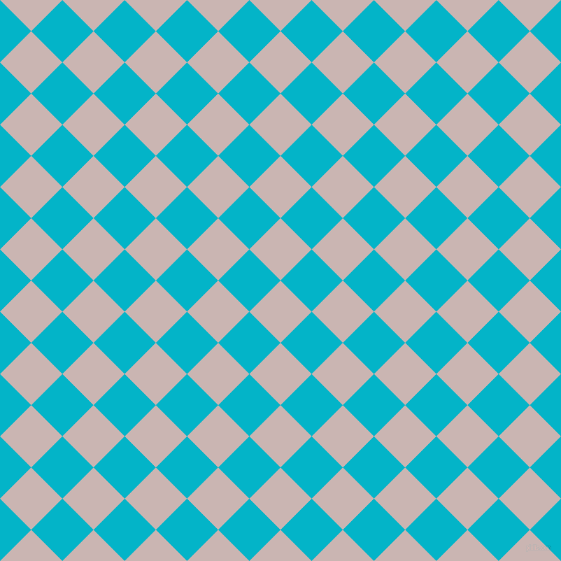 45/135 degree angle diagonal checkered chequered squares checker pattern checkers background, 63 pixel squares size, , checkers chequered checkered squares seamless tileable