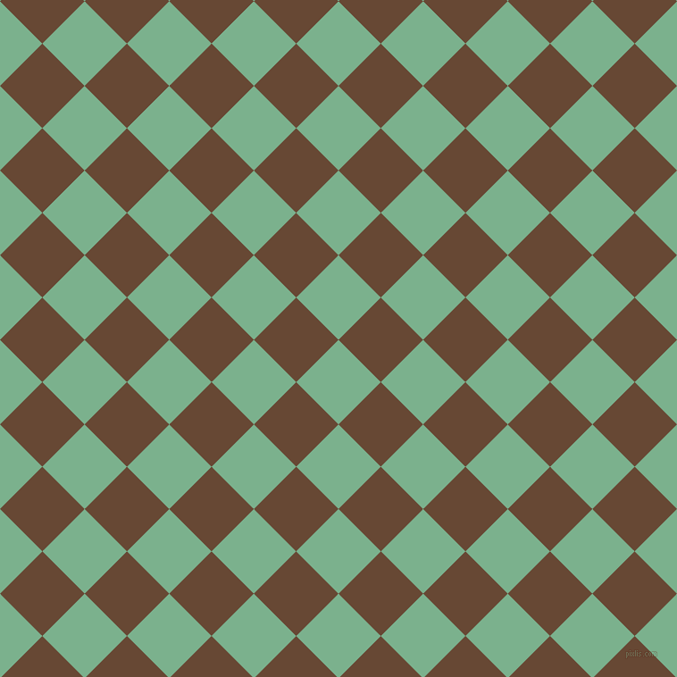 45/135 degree angle diagonal checkered chequered squares checker pattern checkers background, 67 pixel squares size, , checkers chequered checkered squares seamless tileable