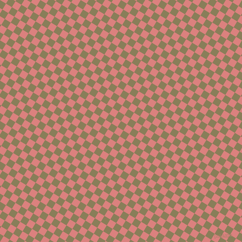 59/149 degree angle diagonal checkered chequered squares checker pattern checkers background, 14 pixel square size, , checkers chequered checkered squares seamless tileable