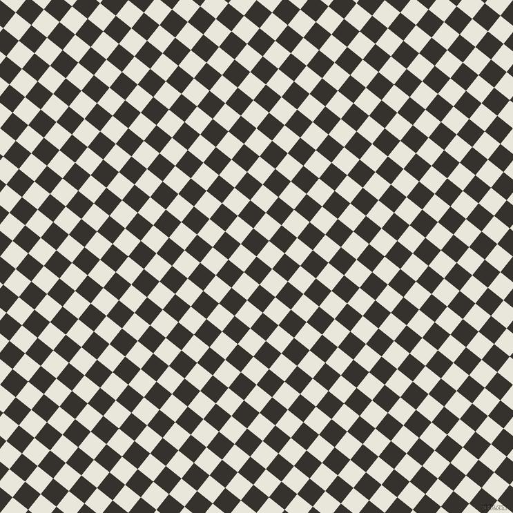 51/141 degree angle diagonal checkered chequered squares checker pattern checkers background, 29 pixel squares size, , Acadia and Narvik checkers chequered checkered squares seamless tileable