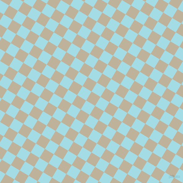 59/149 degree angle diagonal checkered chequered squares checker pattern checkers background, 34 pixel square size, , Akaroa and Charlotte checkers chequered checkered squares seamless tileable