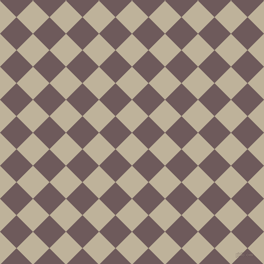 45/135 degree angle diagonal checkered chequered squares checker pattern checkers background, 48 pixel square size, , Akaroa and Falcon checkers chequered checkered squares seamless tileable