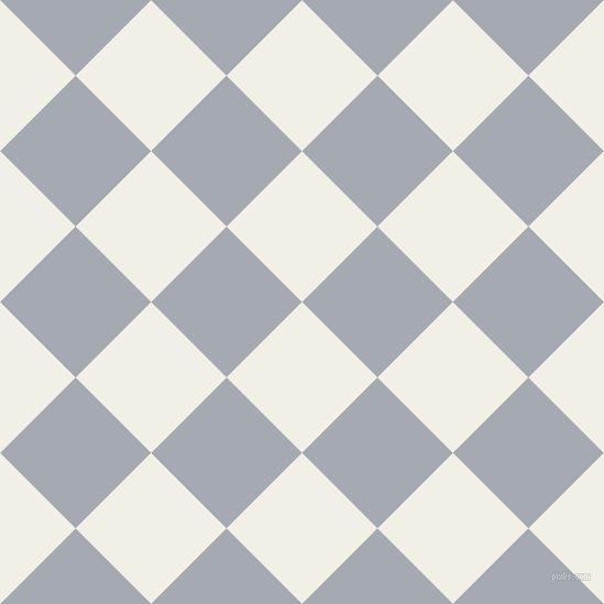45/135 degree angle diagonal checkered chequered squares checker pattern checkers background, 97 pixel square size, , Alabaster and Mischka checkers chequered checkered squares seamless tileable