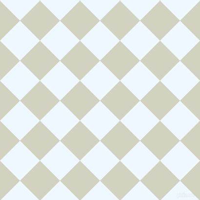 45/135 degree angle diagonal checkered chequered squares checker pattern checkers background, 58 pixel square size, , Alice Blue and Celeste checkers chequered checkered squares seamless tileable