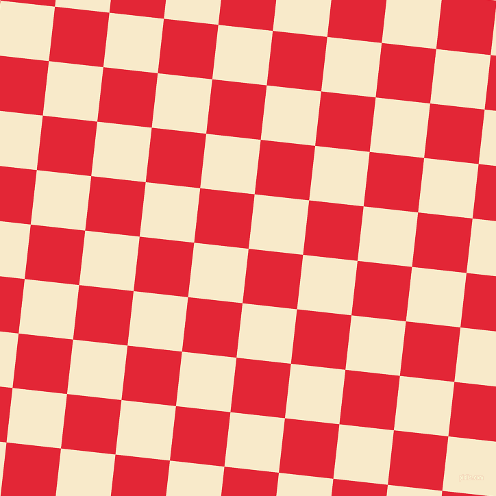 84/174 degree angle diagonal checkered chequered squares checker pattern checkers background, 80 pixel square size, , Alizarin and Gin Fizz checkers chequered checkered squares seamless tileable