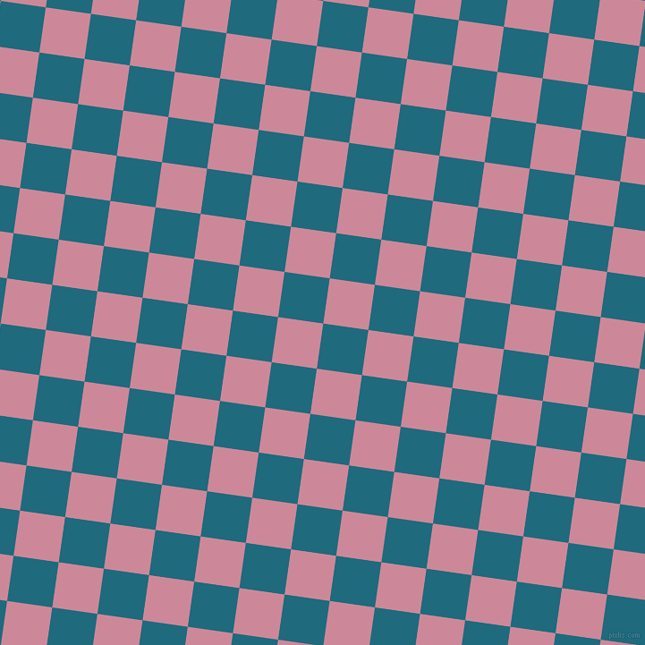 82/172 degree angle diagonal checkered chequered squares checker pattern checkers background, 51 pixel squares size, , Allports and Puce checkers chequered checkered squares seamless tileable
