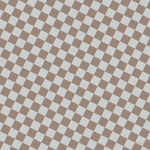 63/153 degree angle diagonal checkered chequered squares checker pattern checkers background, 29 pixel square size, , Almond Frost and Iron checkers chequered checkered squares seamless tileable