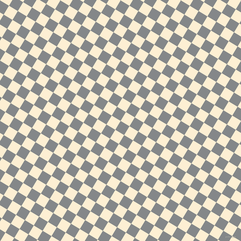 59/149 degree angle diagonal checkered chequered squares checker pattern checkers background, 34 pixel square size, , Aluminium and Varden checkers chequered checkered squares seamless tileable