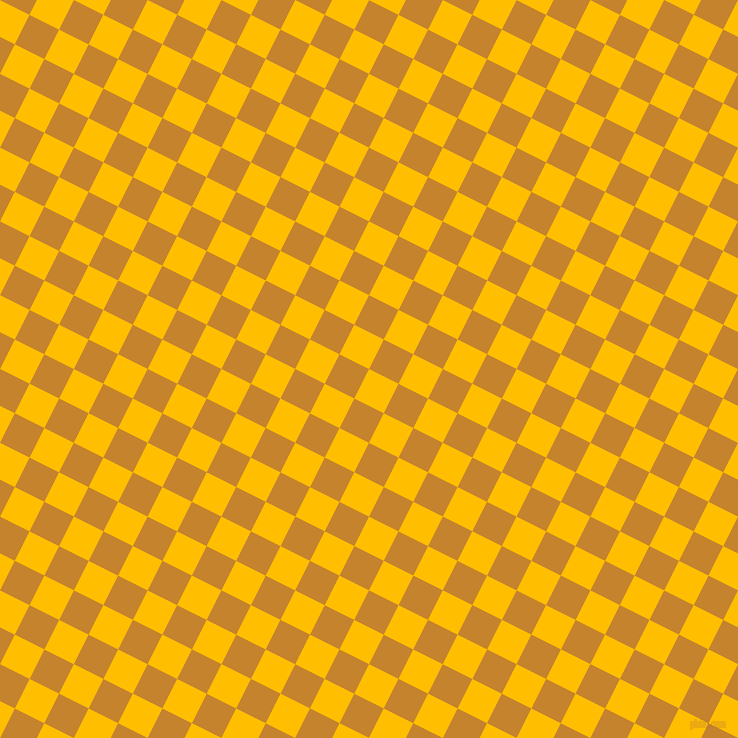 63/153 degree angle diagonal checkered chequered squares checker pattern checkers background, 33 pixel square size, , Amber and Geebung checkers chequered checkered squares seamless tileable
