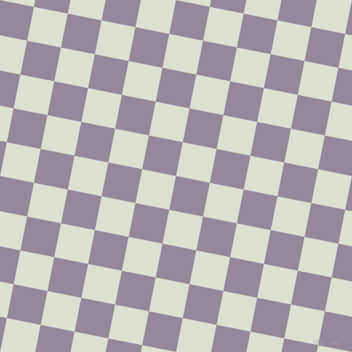 79/169 degree angle diagonal checkered chequered squares checker pattern checkers background, 49 pixel square size, , Amethyst Smoke and Feta checkers chequered checkered squares seamless tileable