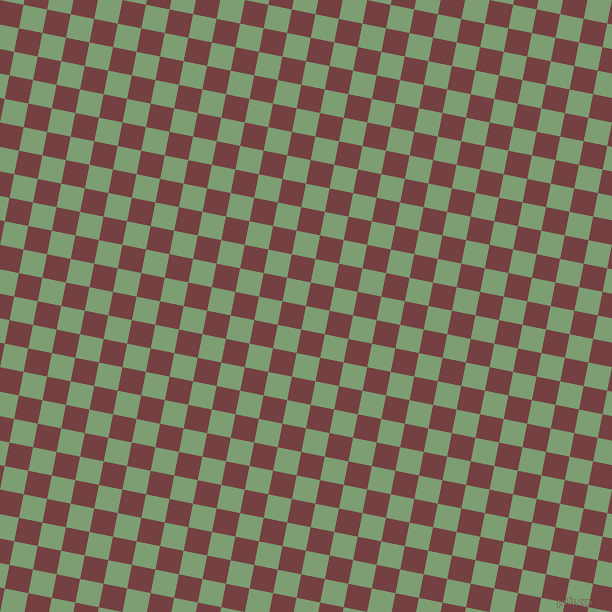 79/169 degree angle diagonal checkered chequered squares checker pattern checkers background, 24 pixel squares size, , Amulet and Tosca checkers chequered checkered squares seamless tileable