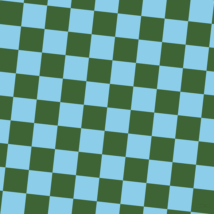 84/174 degree angle diagonal checkered chequered squares checker pattern checkers background, 77 pixel square size, , Anakiwa and Green House checkers chequered checkered squares seamless tileable