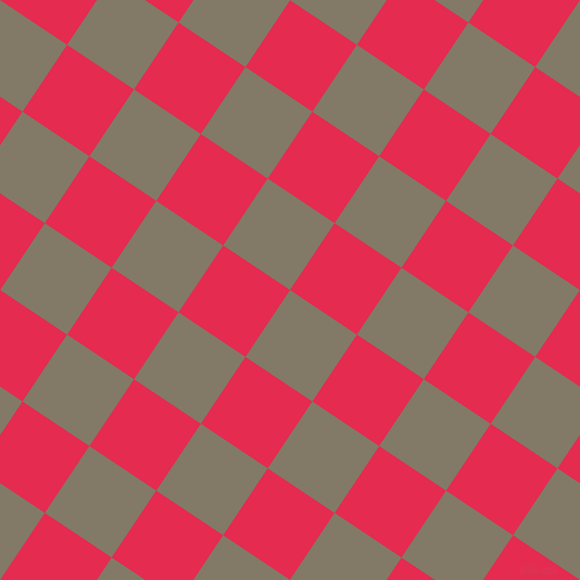 56/146 degree angle diagonal checkered chequered squares checker pattern checkers background, 74 pixel squares size, , Arrowtown and Amaranth checkers chequered checkered squares seamless tileable