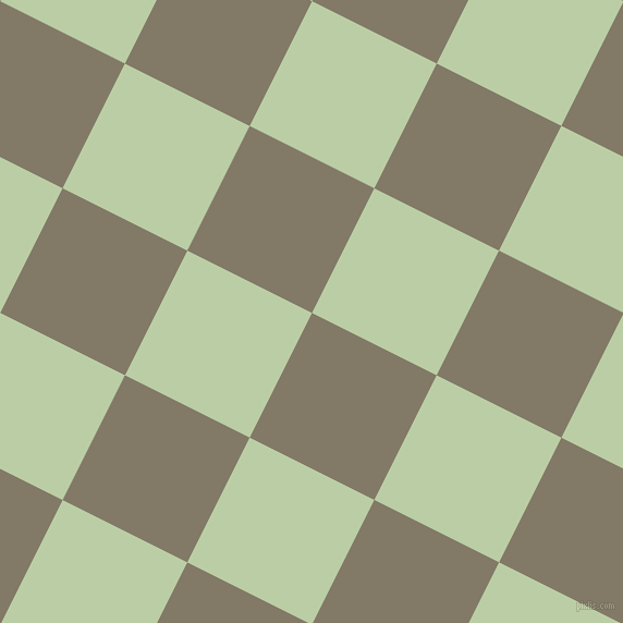 63/153 degree angle diagonal checkered chequered squares checker pattern checkers background, 128 pixel square size, , Arrowtown and Pixie Green checkers chequered checkered squares seamless tileable