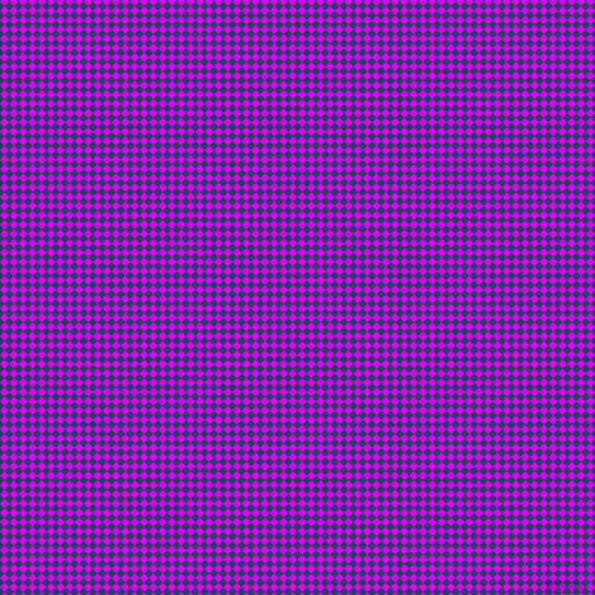 45/135 degree angle diagonal checkered chequered squares checker pattern checkers background, 6 pixel square size, , Astronaut Blue and Psychedelic Purple checkers chequered checkered squares seamless tileable