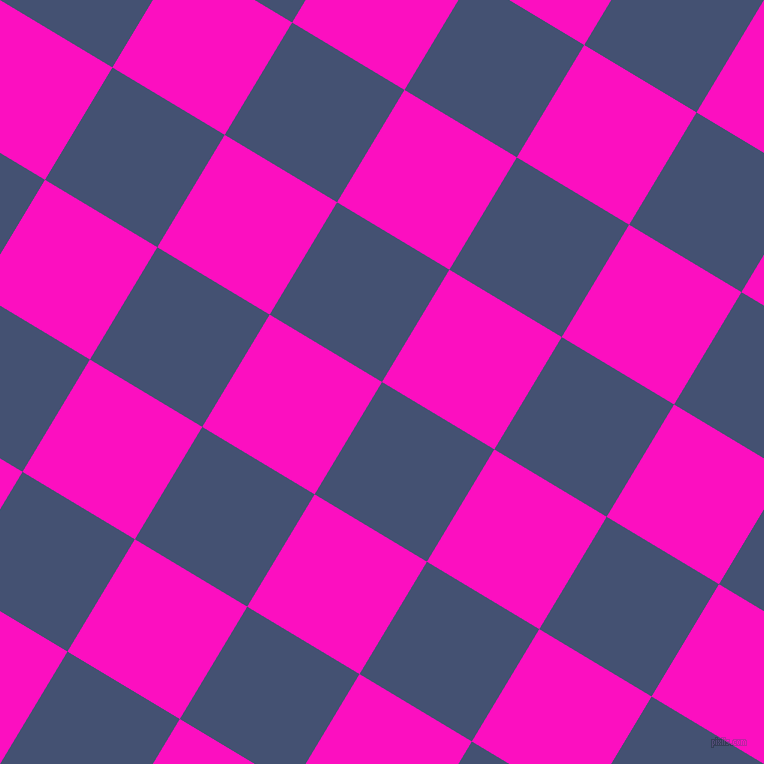 59/149 degree angle diagonal checkered chequered squares checker pattern checkers background, 131 pixel squares size, , Astronaut and Shocking Pink checkers chequered checkered squares seamless tileable