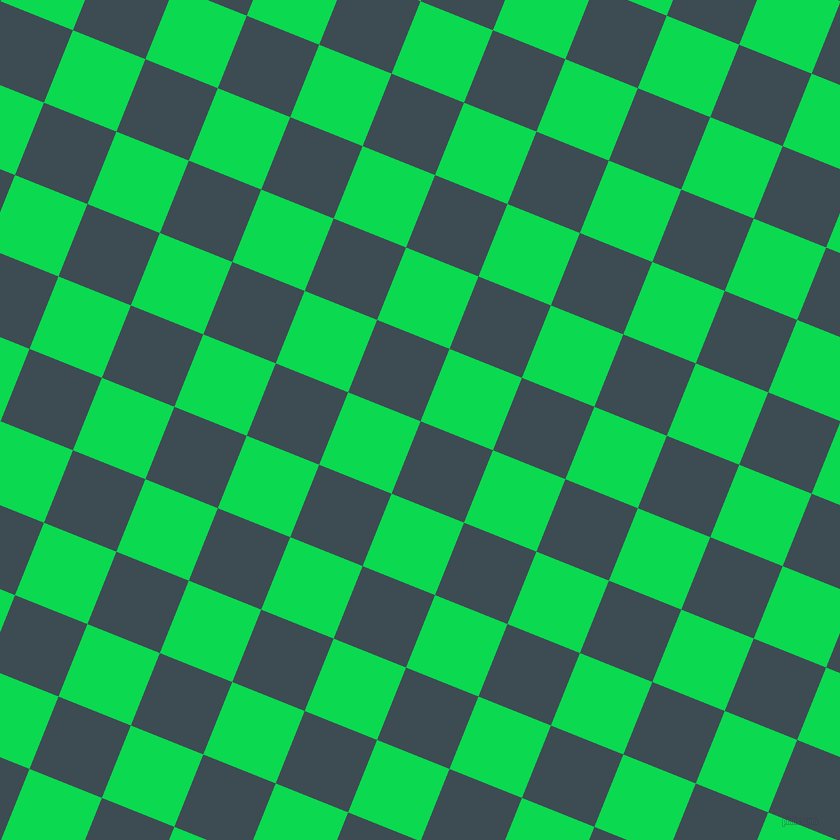 68/158 degree angle diagonal checkered chequered squares checker pattern checkers background, 78 pixel square size, , Atomic and Malachite checkers chequered checkered squares seamless tileable