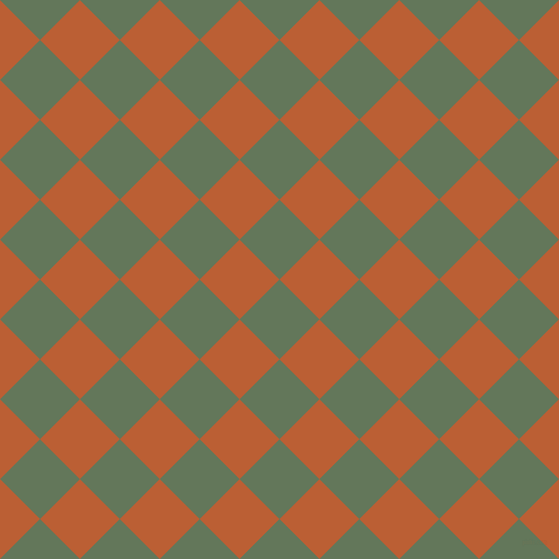 45/135 degree angle diagonal checkered chequered squares checker pattern checkers background, 81 pixel square size, Axolotl and Smoke Tree checkers chequered checkered squares seamless tileable