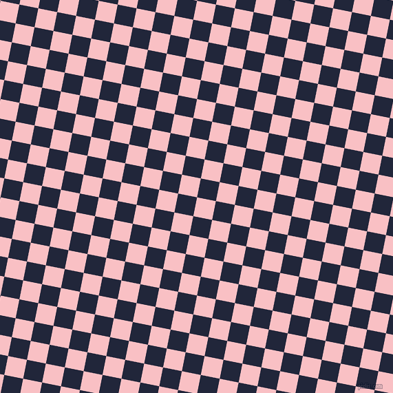 79/169 degree angle diagonal checkered chequered squares checker pattern checkers background, 28 pixel squares size, Azalea and Midnight Express checkers chequered checkered squares seamless tileable